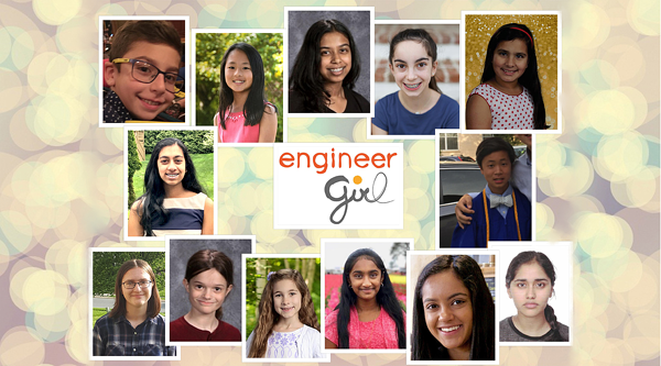 opportunities in engineering for girls and women