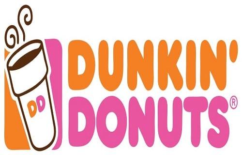 Dunkin Donuts, CA