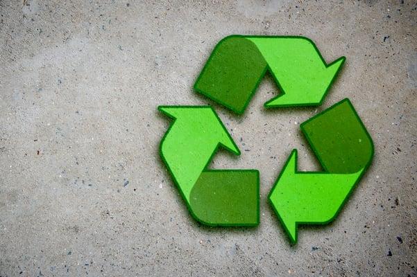 recyclingconcrete