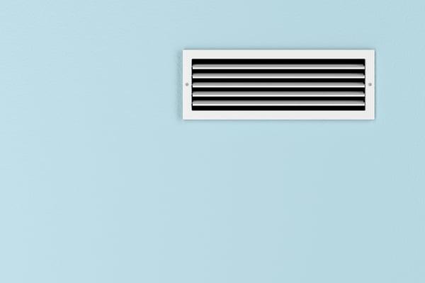 room ventilation