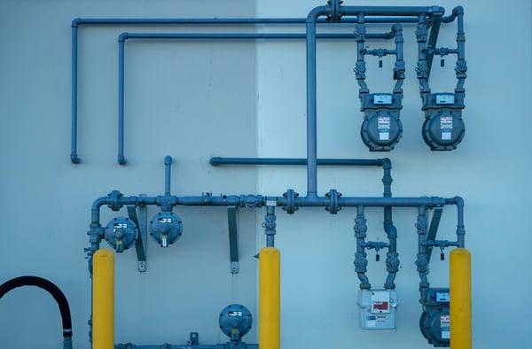 Westchester gas service moratorium