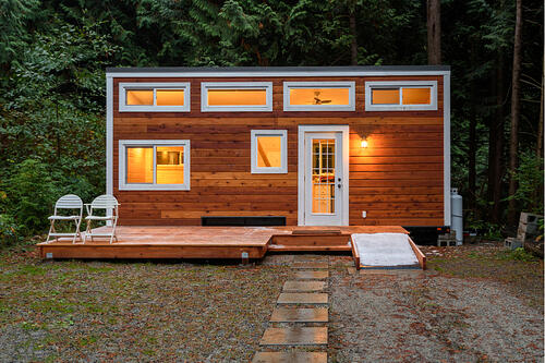 Tiny House Considerations