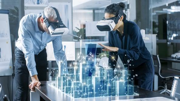 5D virtual Design