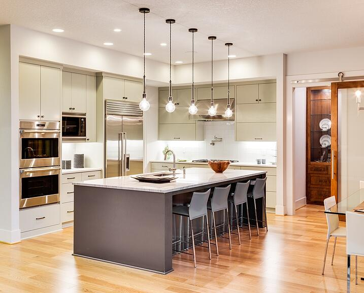 shutterstock_lighting-kitchen