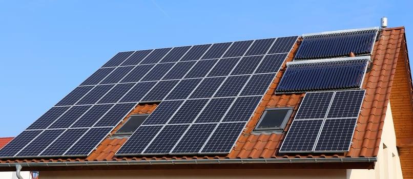 solarpanelsystem
