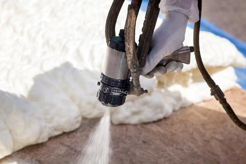 sprayinsulation