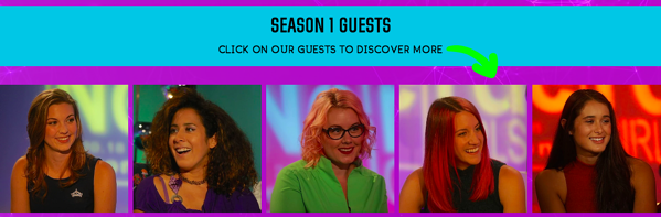 tv show about women in STEM