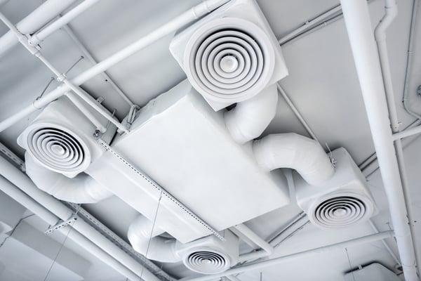 Adequate Ventilation