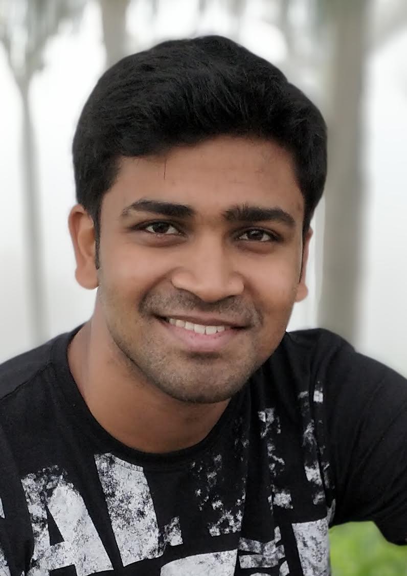 Ankit Javeri