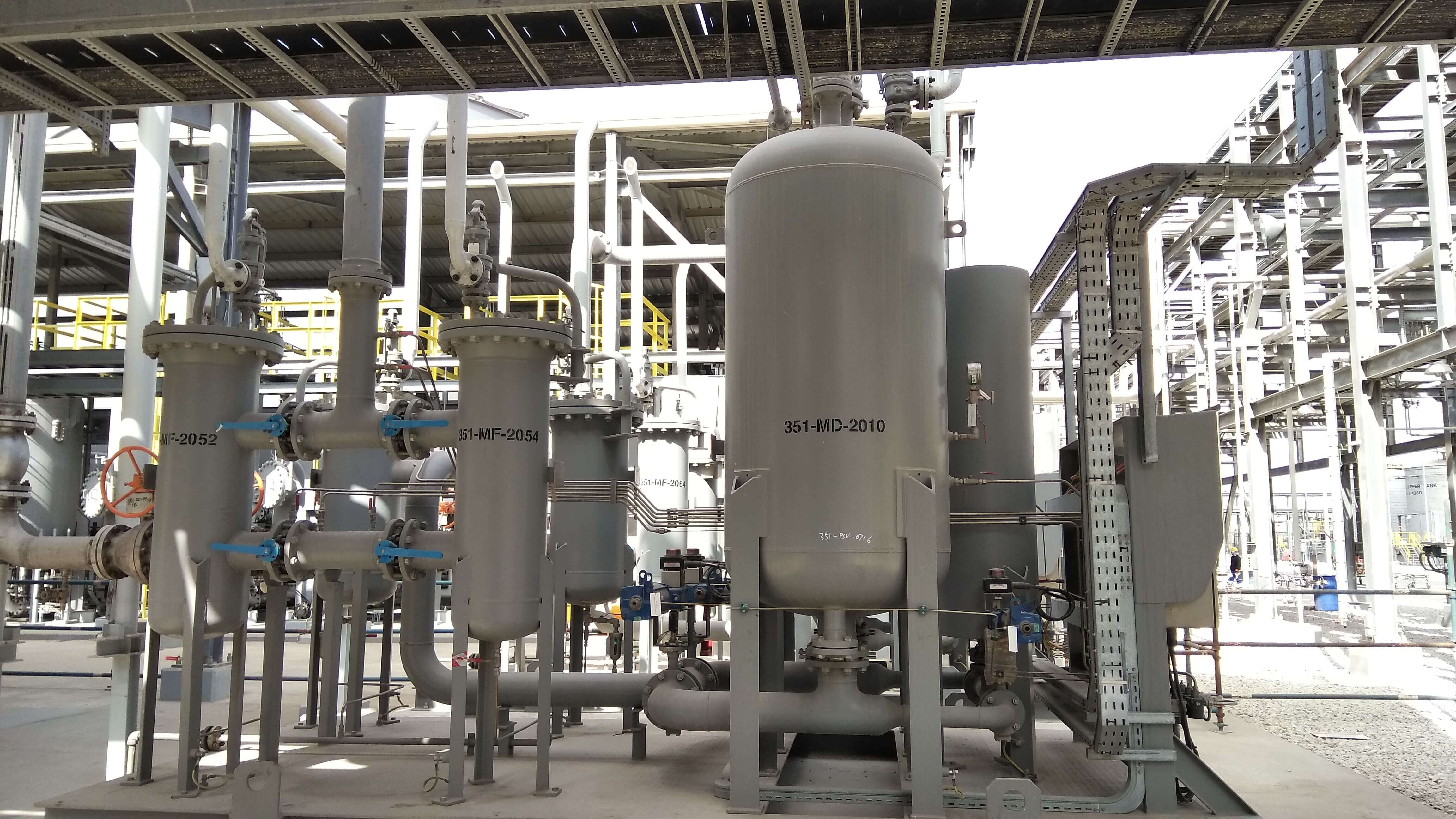 Compressed Air Systems Made Energy Efficient