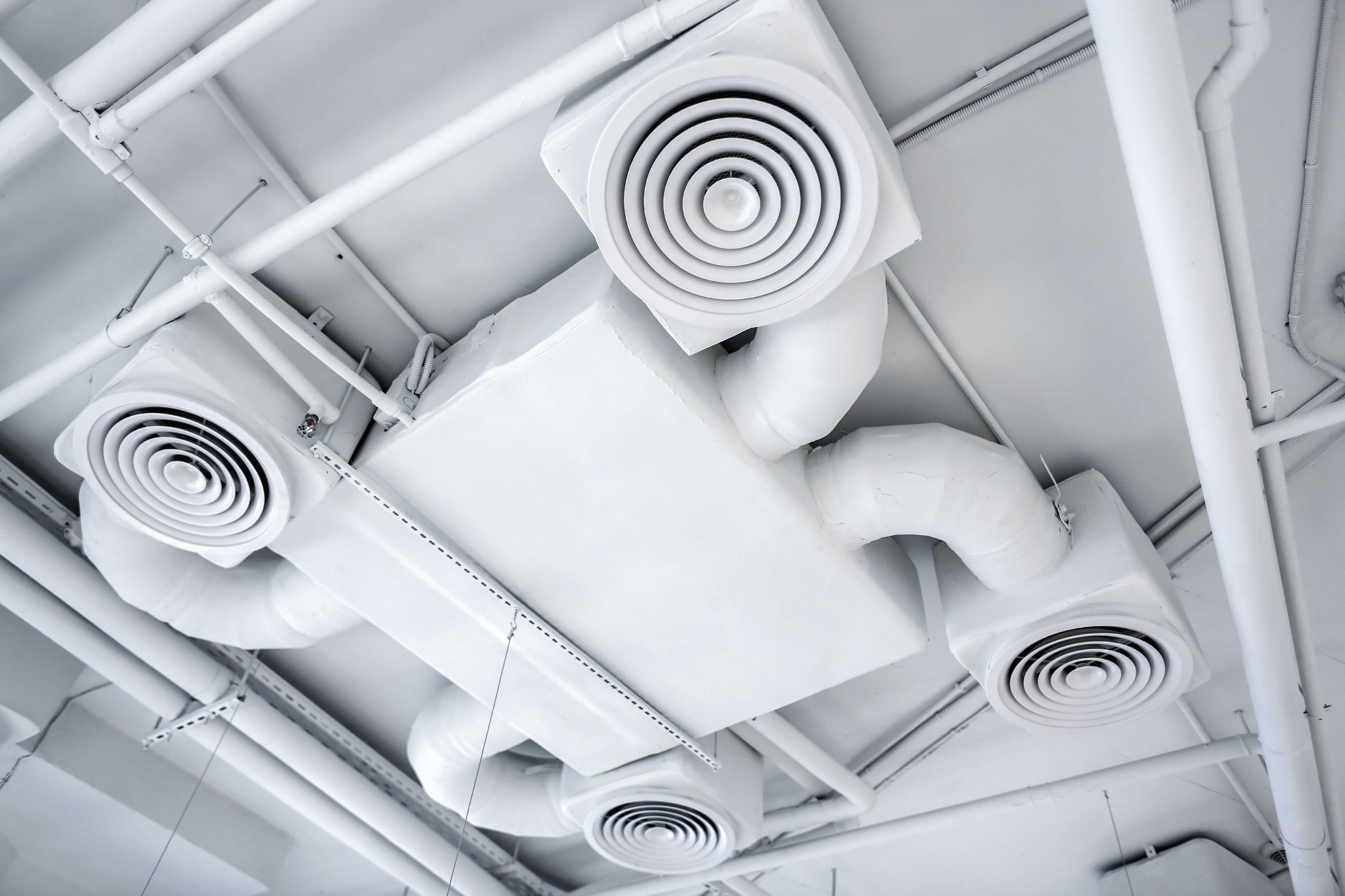 Energy-Efficient Ventilation Systems