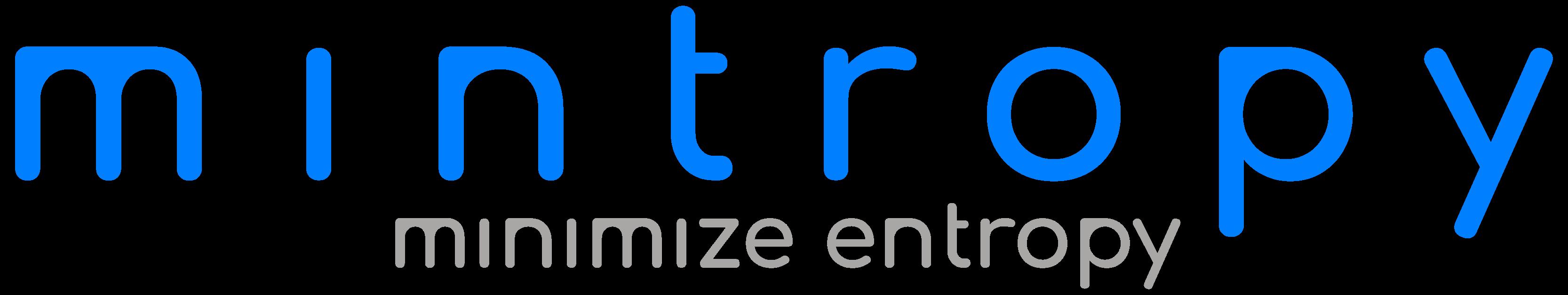 Mintropy Logo