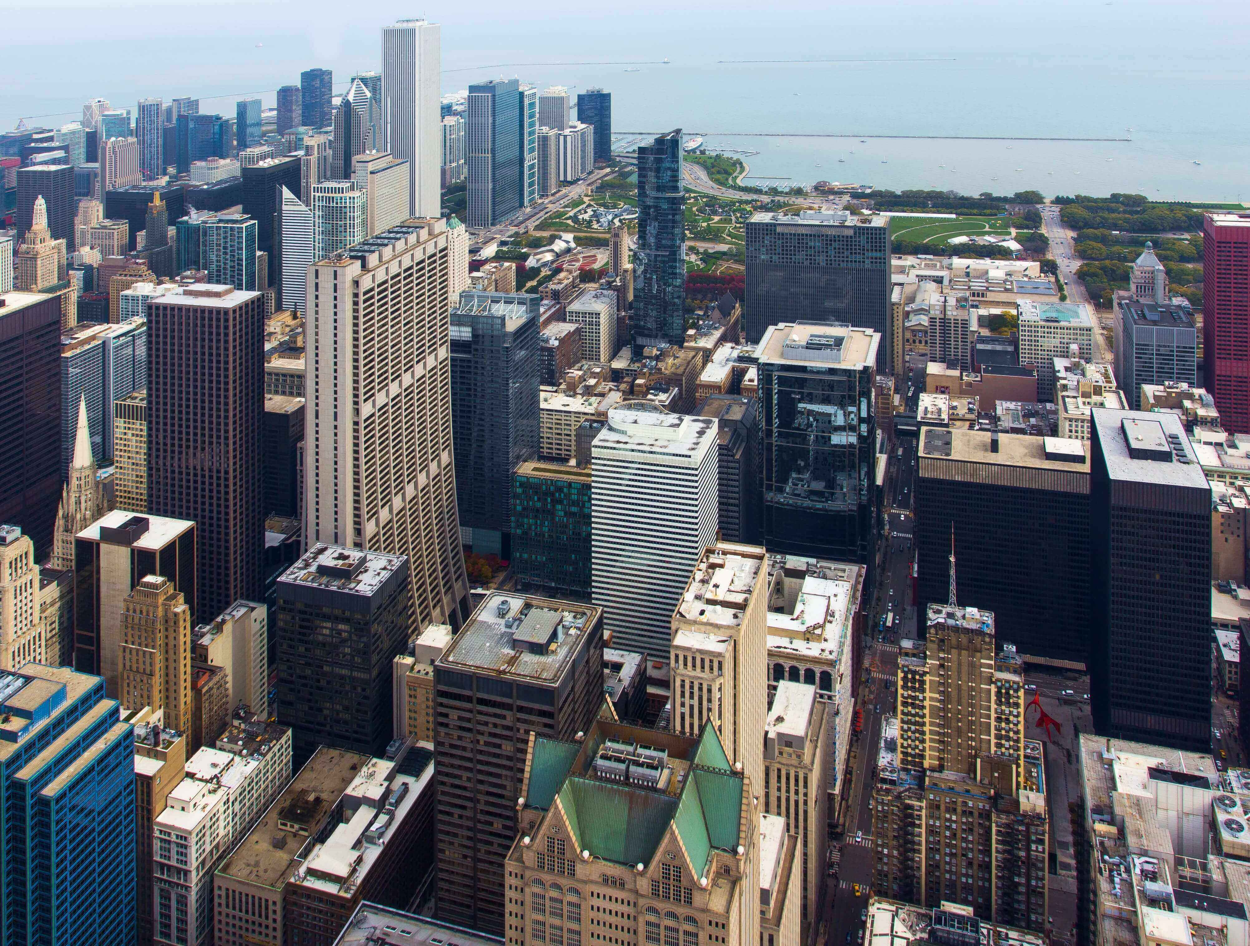 Need to Know About the Chicago Building Process