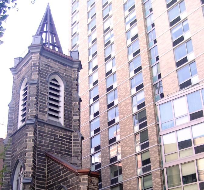 New-York-University