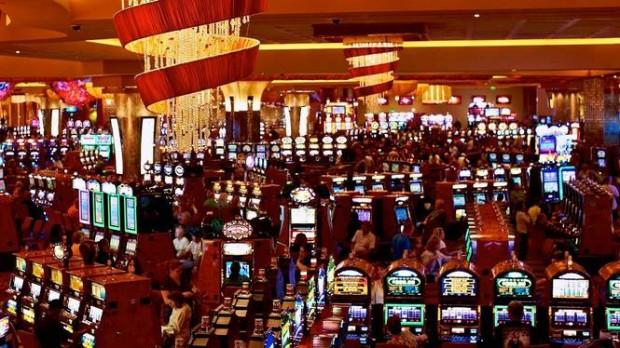 Parx-Casino