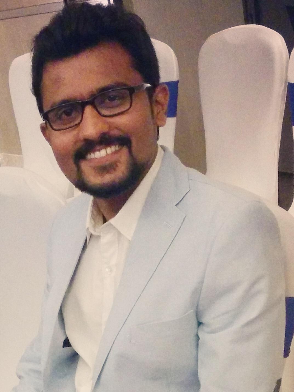 Rahul Borade