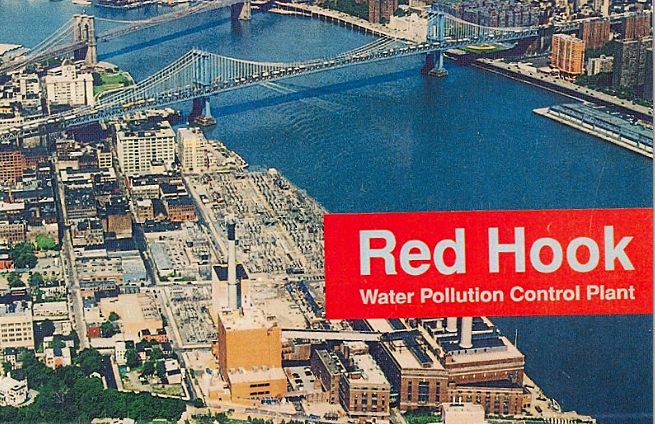 Red-Hook-Water-Pollution-Control-Plant