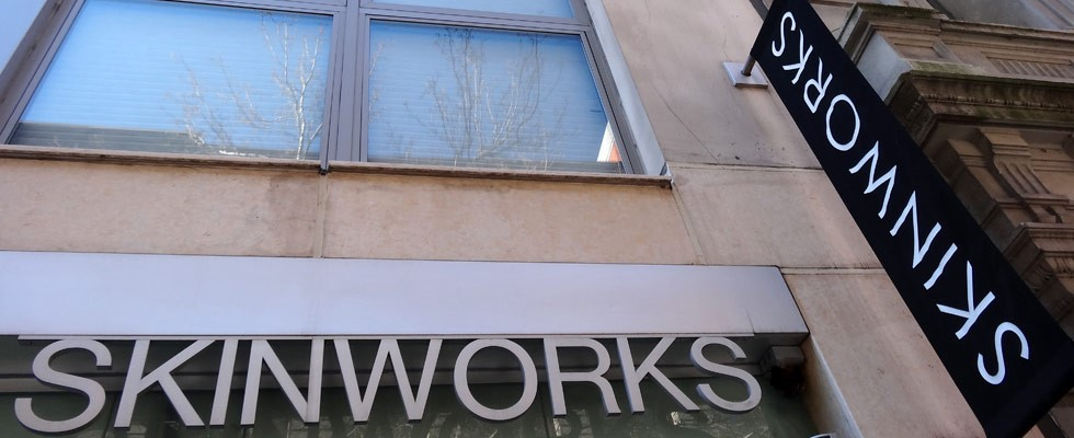 Skinworks-Dermatology-Office