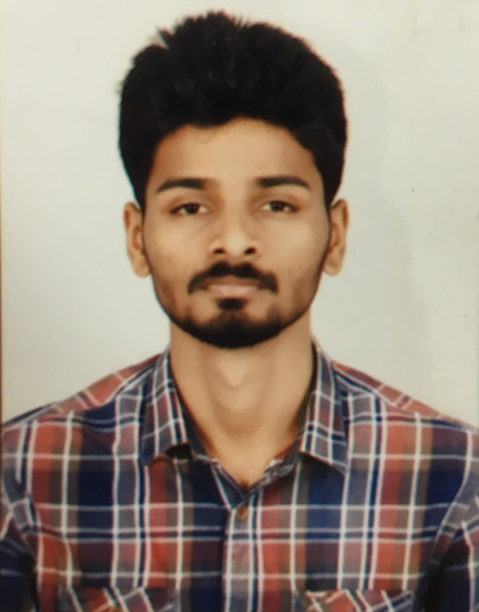 Somesh Gaikwad