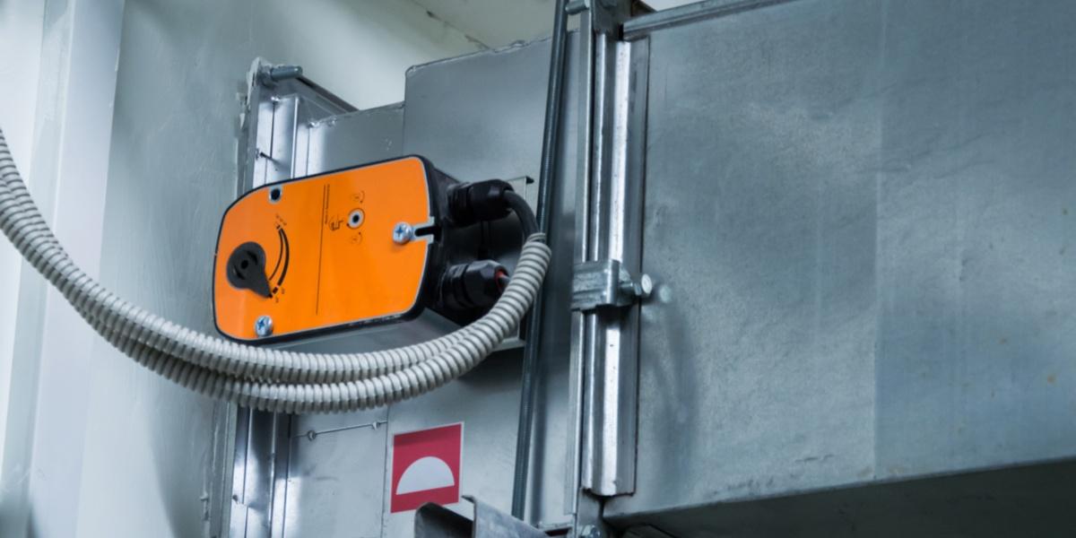 airdamperactuator