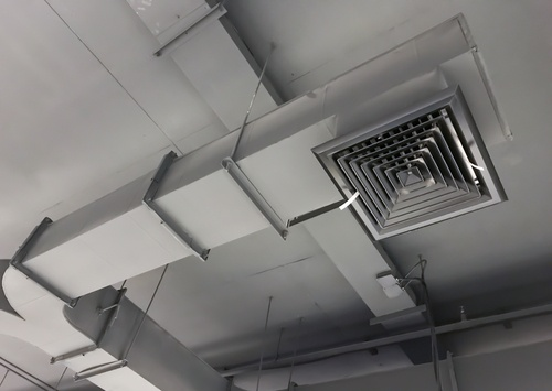 airduct