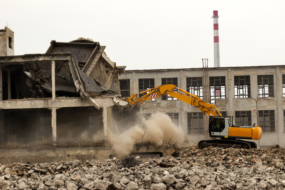 buildingdemolition