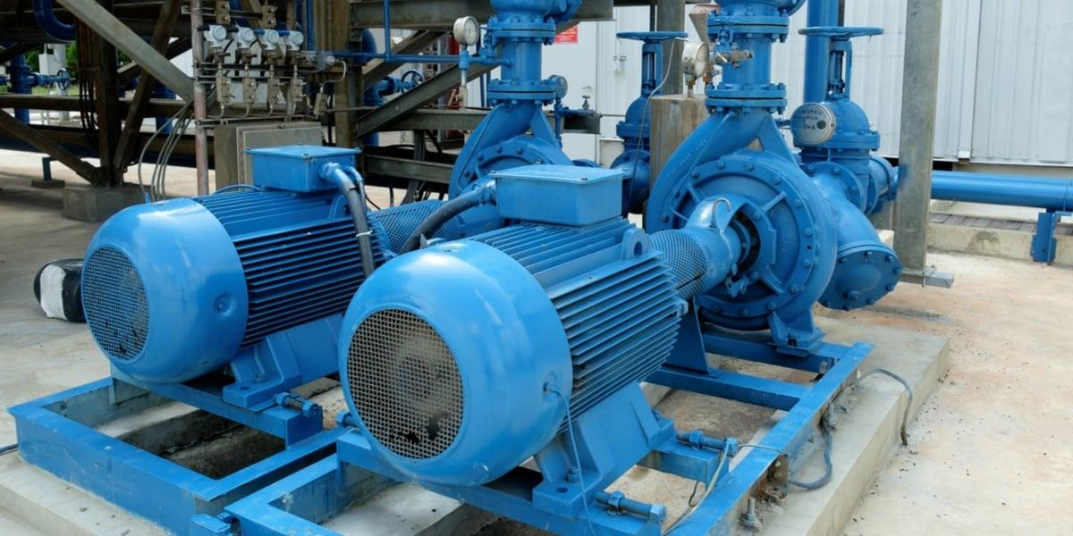 centrifugalpump