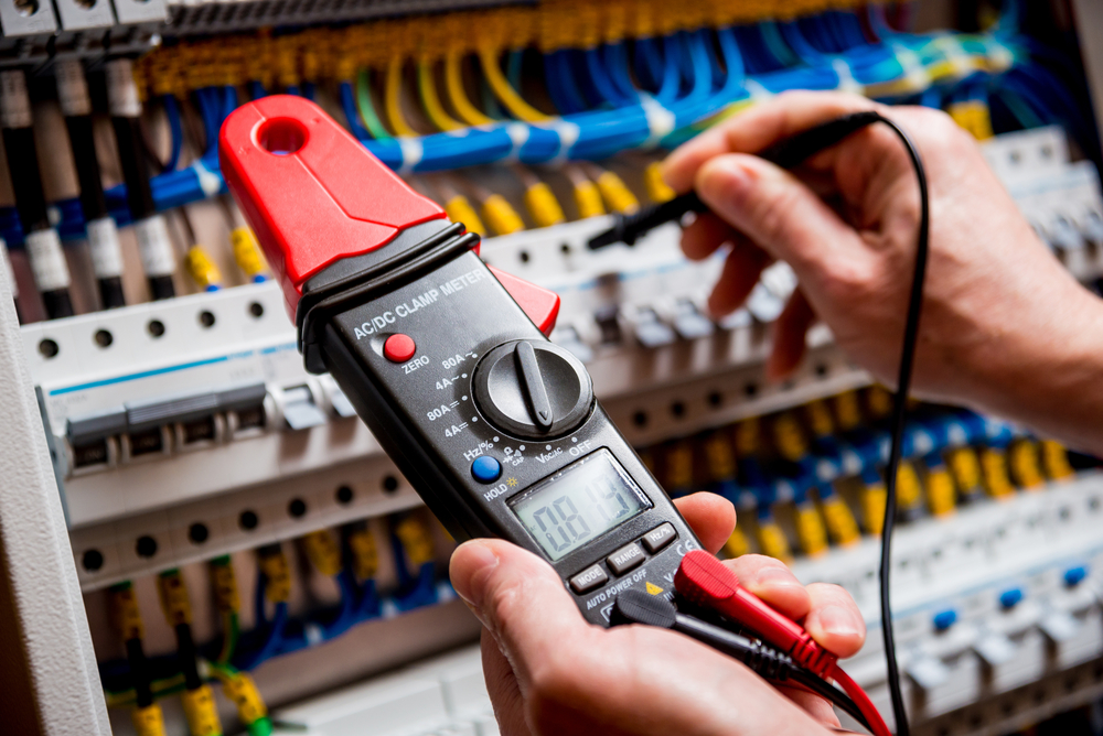 electrical troubleshooting: hidden electrical issues that may affect your  building