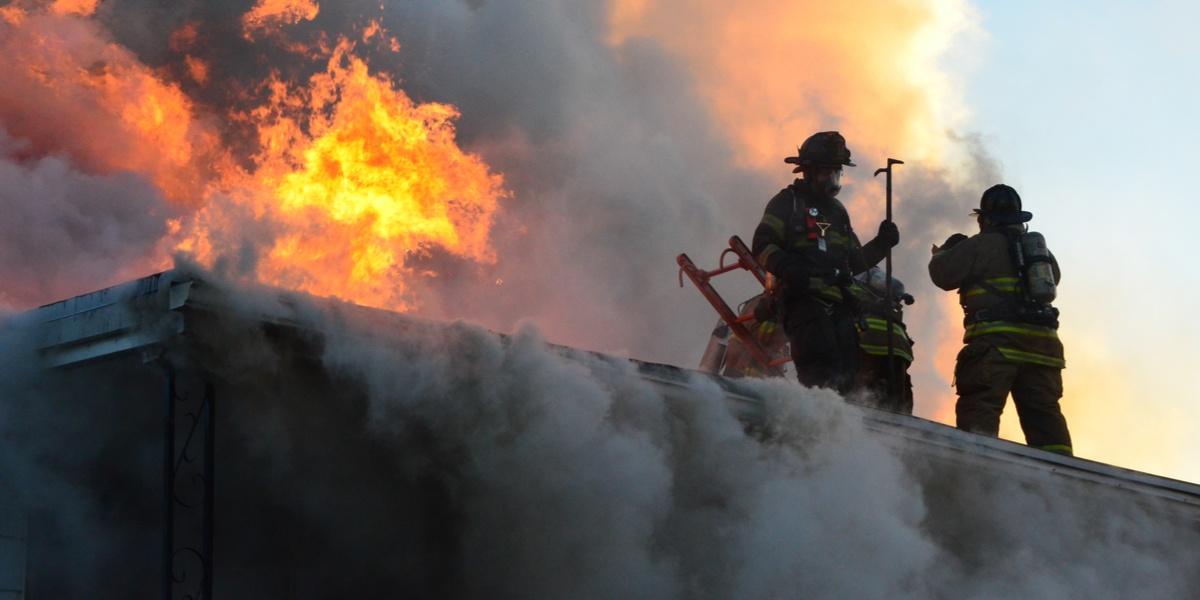 firefightersrooftop