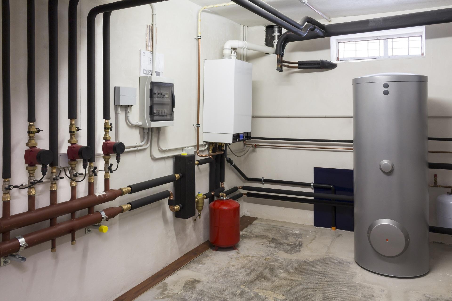 Convert Oil To Natural Gas Boiler
