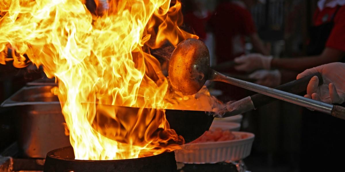 kitchenfiresuppression