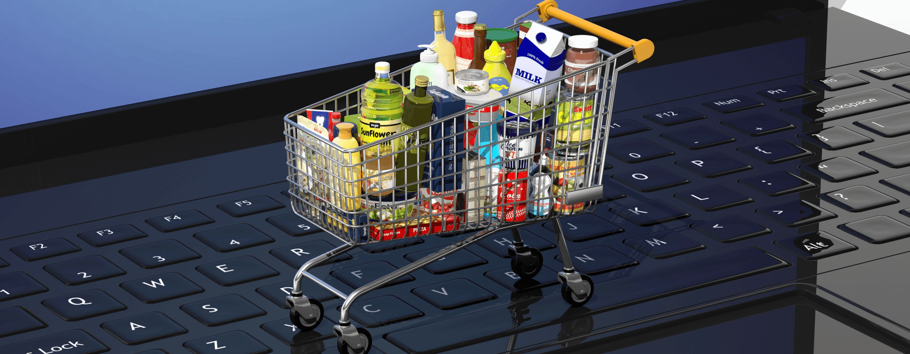 Micro-Fulfillment Centers: A Promising Solution for the Grocery Sector