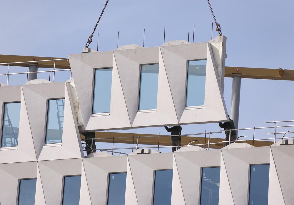 prefabricatedbuilding
