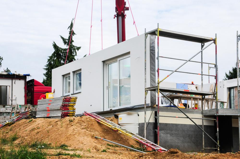 prefabrication