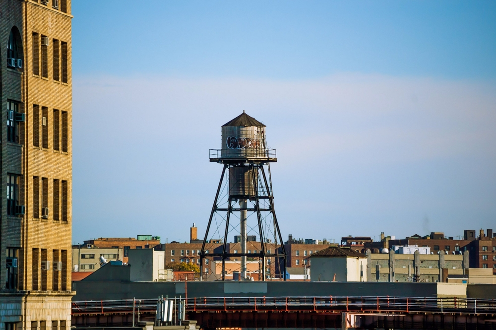 rooftopwatertower