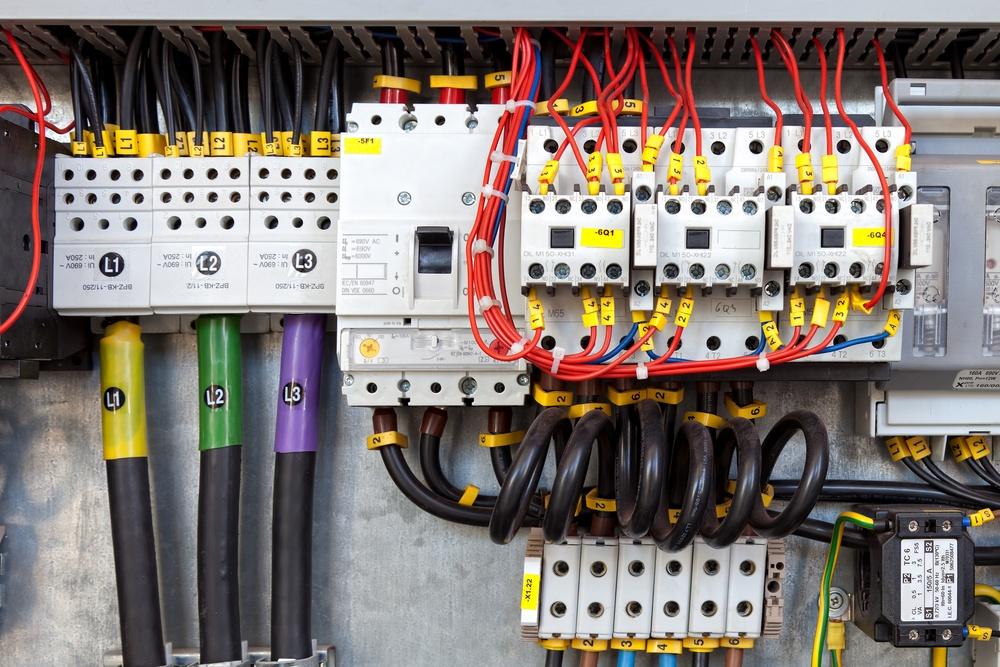 shutterstock_panel board