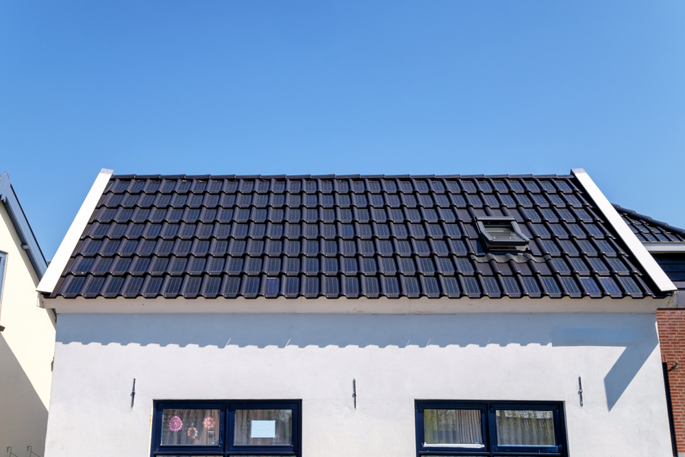 Solar Roof Tiles Advantages And Disadvantages