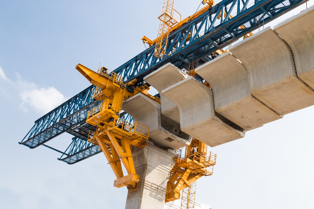 Comparing Steel Construction and Concrete Construction