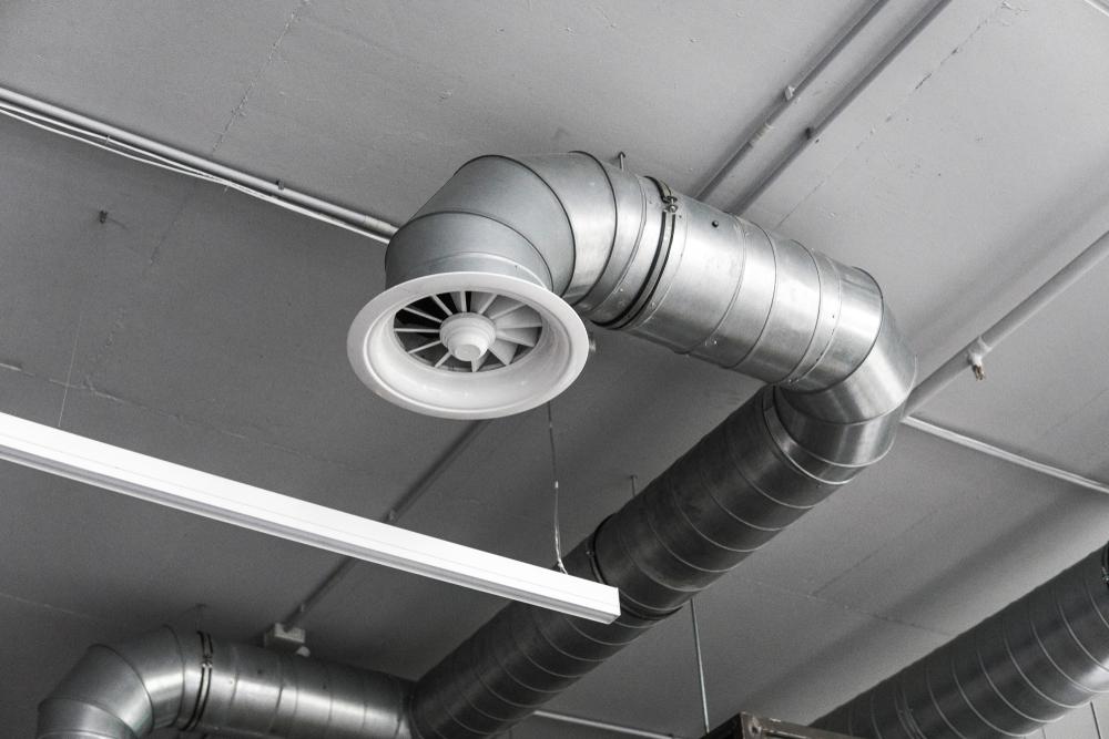 ventilationduct