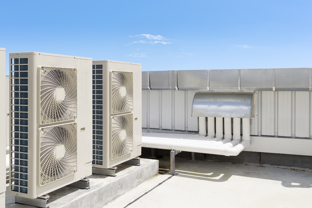 Variable Refrigerant Flow Systems